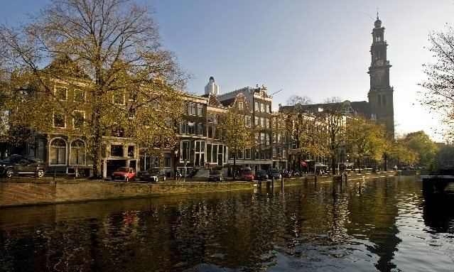 Wageningen University and Research: Sustainable Urban